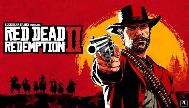 تتصدر Red Dead Redemption 2 المبيعات في السوق البريطاني