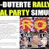 Netizen to all anti-Duterte: 'You are full of sh*t! Let Duterte finish his term.'