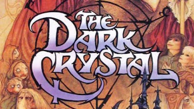 the dark crystal logo