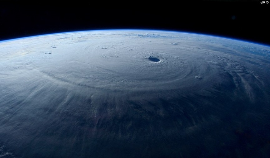 Super Typhoon Mayask