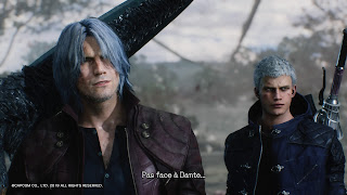 devil may cry 5 nero et dante