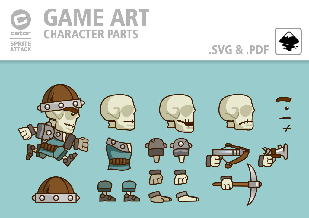 2d Character Design Pdf : Million milestone giveaway number d game art for