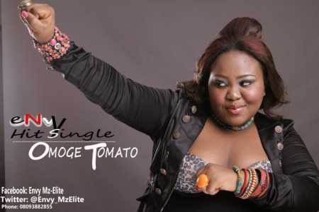 [MUSIC] Envy - OMOGE TOMATO Ft Kalash