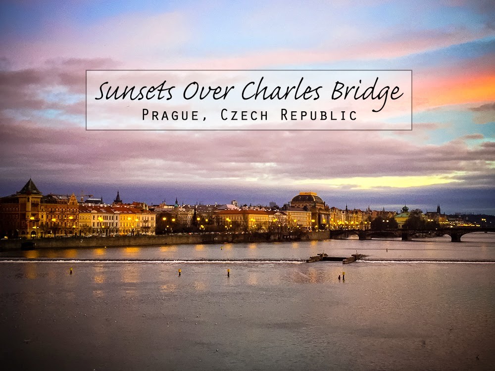 charles bridge colours