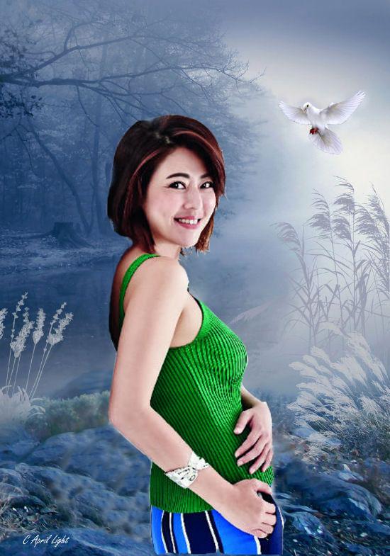 Cynthia Koh, 许美珍 Xǔ měi zhēn