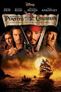 Pirates of the Caribbean (2011) Full Hindi - English Movie Dual Audio Download 400MB
