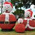 Feliz Natal, O meio Ambiente Agradece !!!