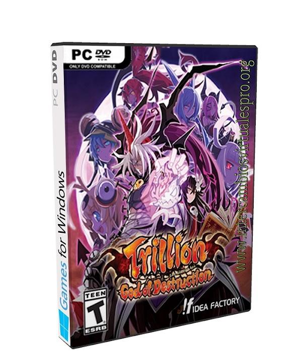 DESCARGAR Trillion God of Destruction, juegos pc FULL+UTORRENT
