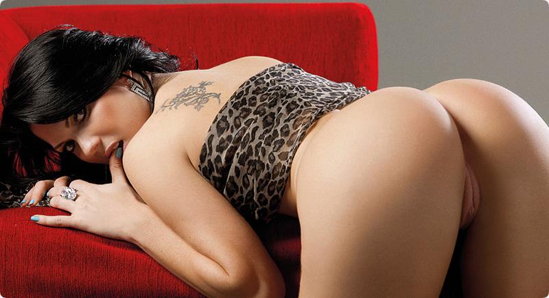 Sexy Clube – Juliana Maynart