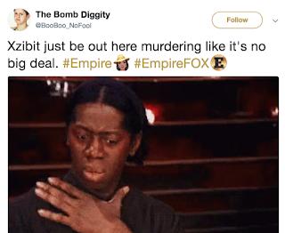 Empire Fox Memes