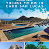 Travel Tips: Things To Do In Cabo San Lucas