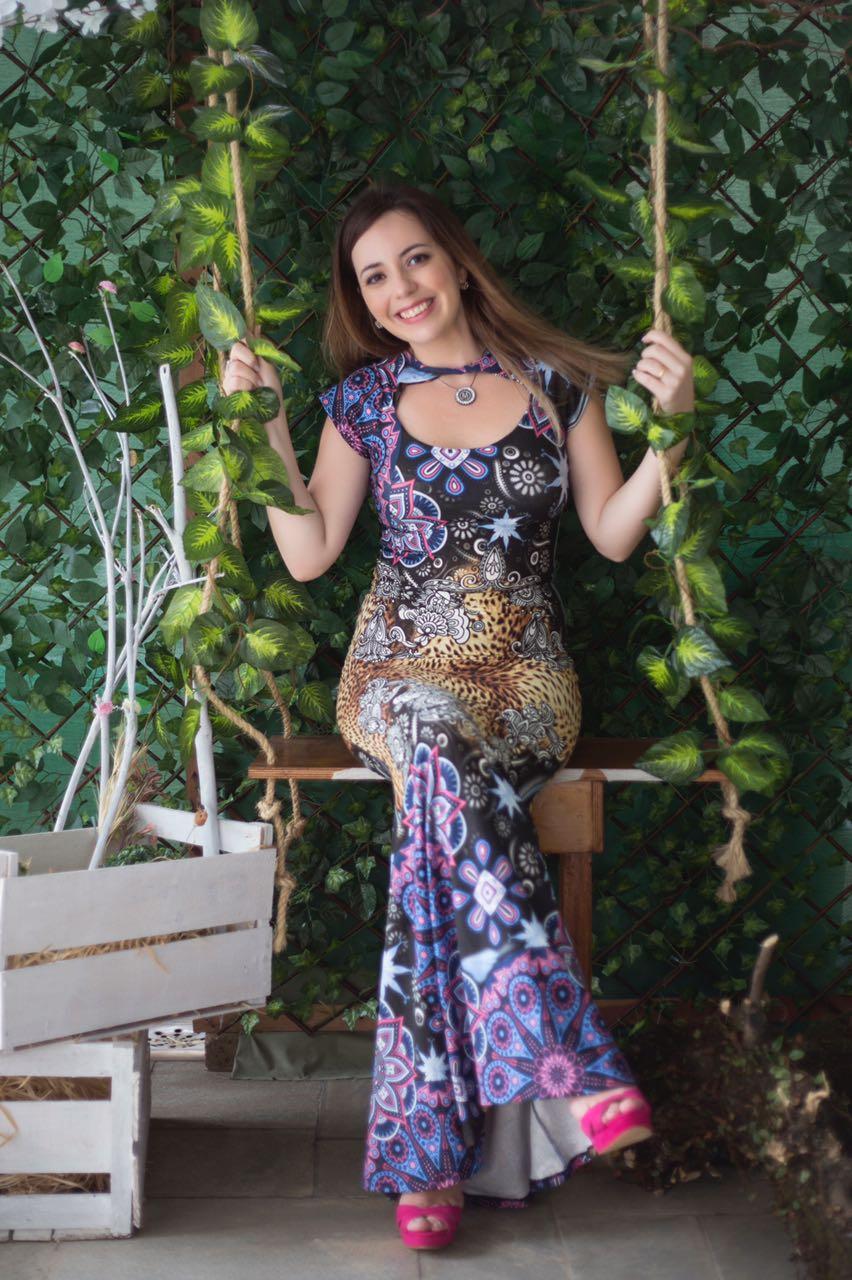 Coleção Identidade da Mayara Oliveira Moda Feminina