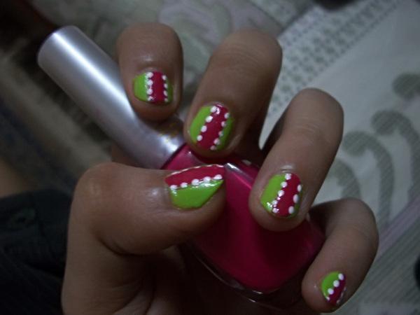 esmalte para uñas