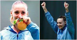 Χρυσό μετάλλιο και Πρωταθλήτρια κόσμου ξανά η Άννα Κορακάκη – Προκρίθηκε στους Ολυμπιακούς του Τόκιο