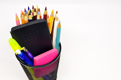 Back to School Checklist for Elementary Schoolers