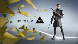 Download Gratis Deus EX Go v1.1.7 Mod Apk + Data For Android Terbaru 2016