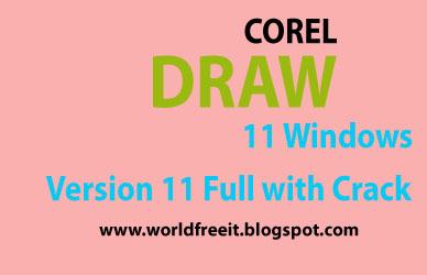 corel draw 15 free download full version