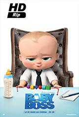 Un jefe en pañales (2017) HDRip