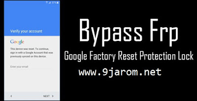How to remove Factory Reset Protection on Samsung devices Using