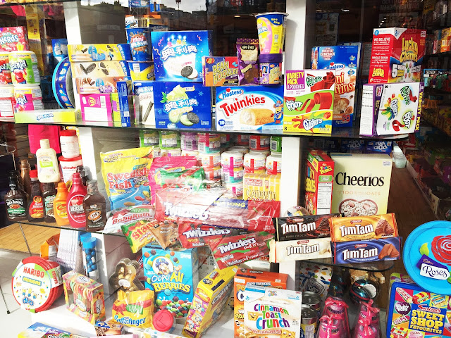 American Sweets Heaven