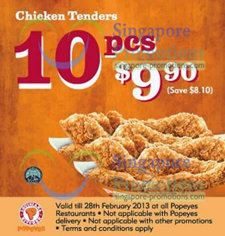 image regarding Popeye Coupons Printable referred to as Popeyes discount coupons Rooster simply : Absolutely free things discount coupons canada