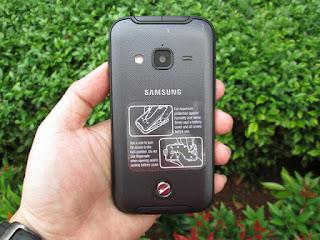Hape Outdoor Samsung Rugby Pro I547 Seken
