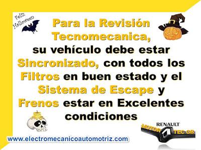 Taller Electromecánico Automotriz Motortec GB