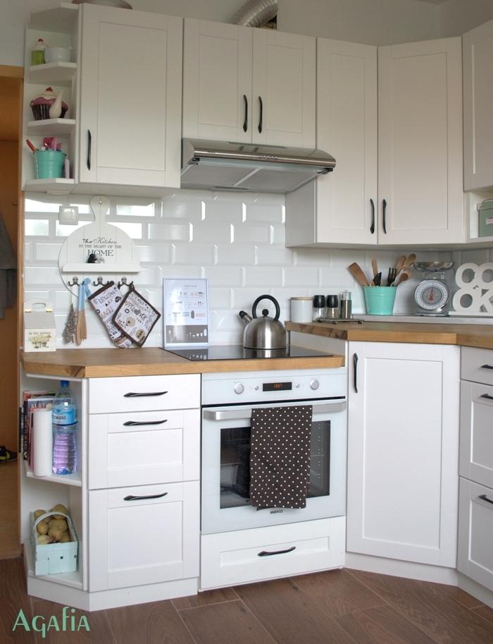 jak przerobić kuchnię