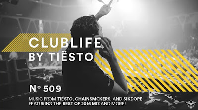 ClubLife by Tiësto Podcast 509