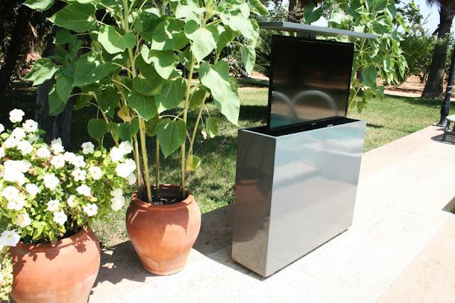Muebles de tv para exterior- Marquel-6