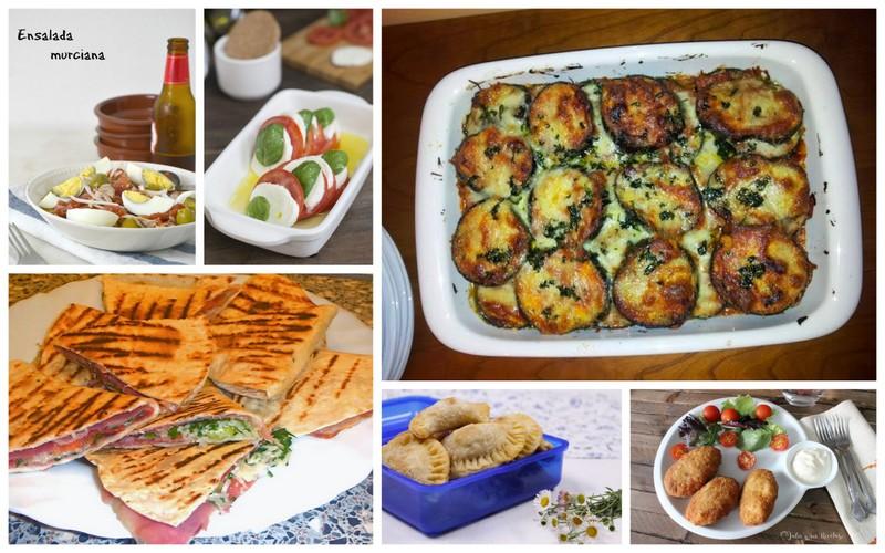 cenas r pidas y f ciles 6 recetas muy socorridas cocina
