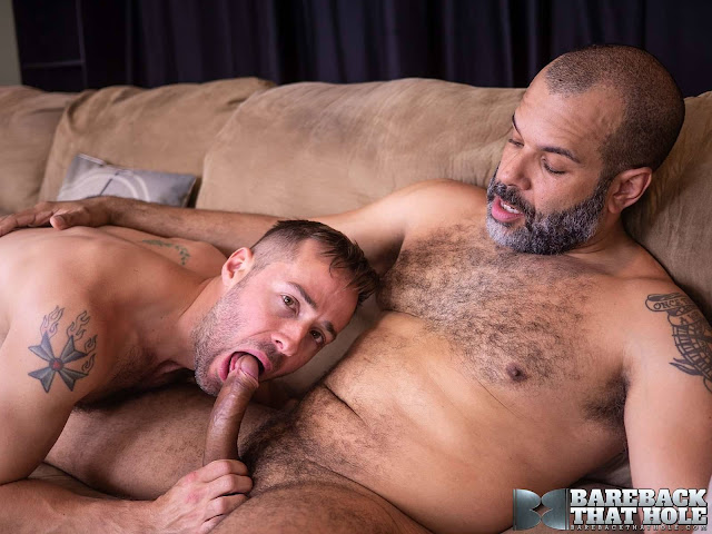 Bareback That Hole - Sterling Johnson and Joey Wagner - He Is Good To Me