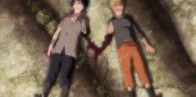 Naruto Shippuuden – Episódio 478: Símbolo da União