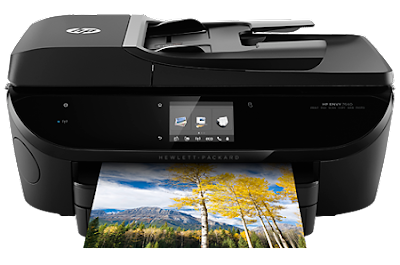 HP Envy 7643 Driver Download