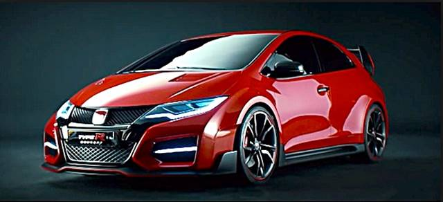 Honda Civic Type R Release Date Usa >> Honda Limited 2018 Honda Civic Type R Usa Review Rumors