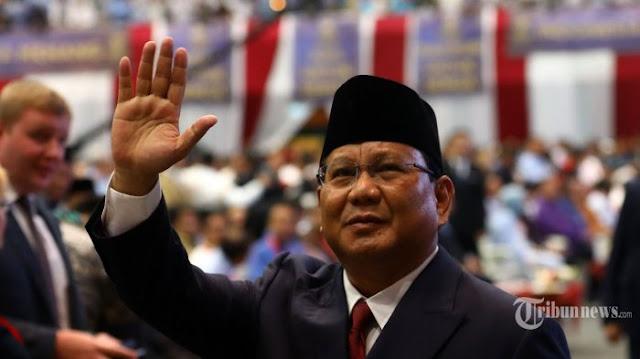 Prabowo: Cadangan Beras Hanya Tahan 3 Minggu, BBM 20 Hari