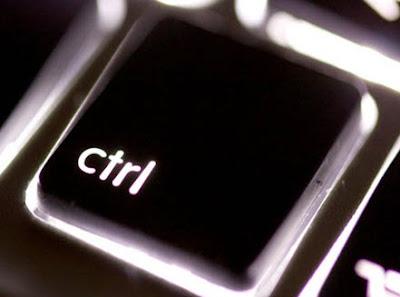 تعرف على جميع اختصارات مفتاح ctrl أ( 20 إختصار )
