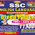 SSC General English Solved Paper 1999-2017 By Kiran Publication PDF Download