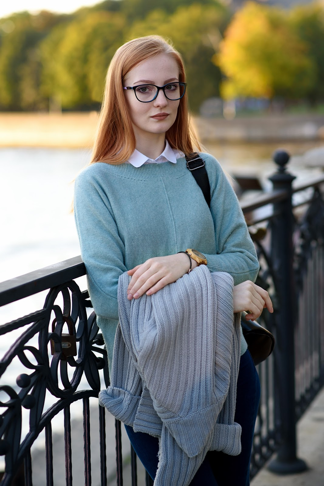 Наталья. Портрет