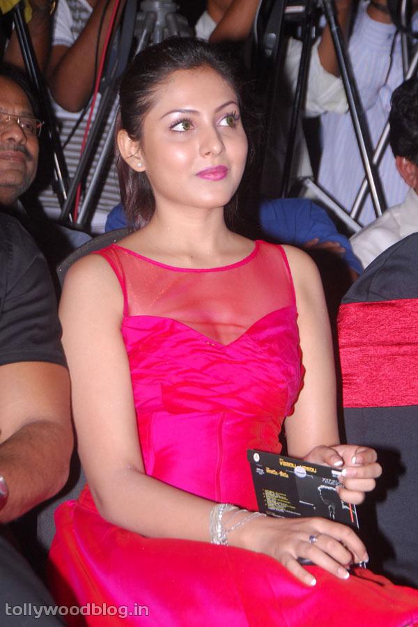 Celebraitys Hot  Sexy Images Madhu Shalini Latest -3887