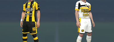 PES 2017 AM Patch 2017