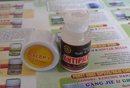 Salep Antipiloma dan Salep+ Obat Penghilang Kutil di Leher Sampai Tuntas Tak Berbekas