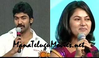Ugadi TV Awards :Best Actor to Sagar(MogaliRekulu fame) & Popular Serial -MogaliRekulu