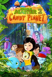 Watch Jungle Master 2: Candy Planet Online Free 2016 Putlocker