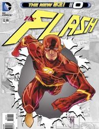 The Flash (2011)
