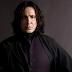 In Honor of Alan Rickman: 15 Stunning Severus Snape Fan Art