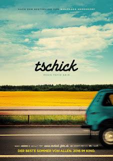 Watch Tschick (2016) movie free online