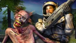 العاب رعب اقوى العاب الاكشن Horror Games