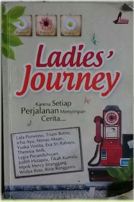 Review Buku Ladies' Journey Karya Lala Purwono, dkk
