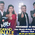 Super Voice Grand Finale on Asianet Plus on 10th November 2017
